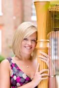 Nicola Veal Wedding Harpist